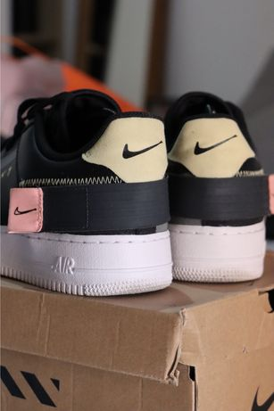 Nike air force n354 EDIÇÃO LIMITADA