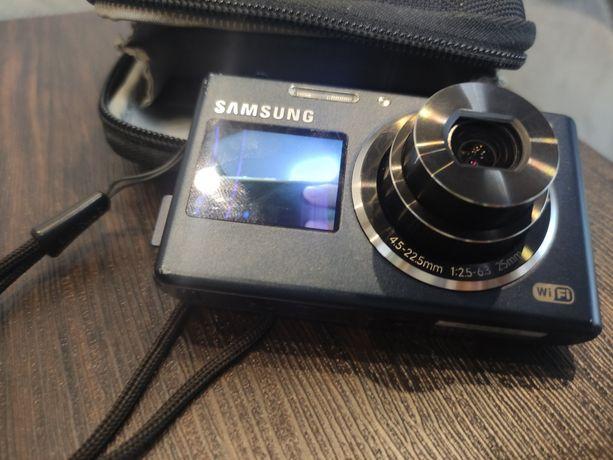 Продам фотоаппарат Samsung DV150F состояние нового