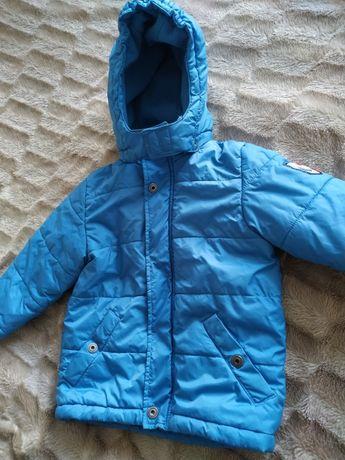 куртка курточка холодная весна/осень /еврозима