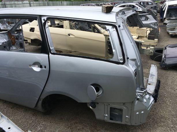 Четверть - крыло Mitsubishi Grandis 2003-08 мицубиси грандис разборка