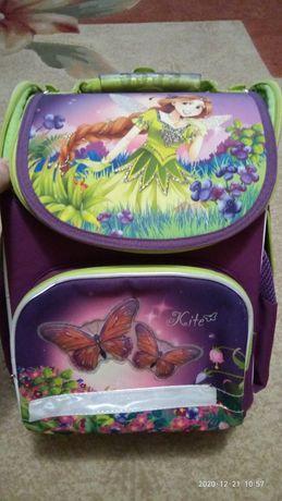Продам школьный рюкзак Kite. для 1-4 класса