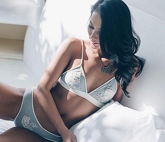 #1618.Sexy komplet na upojną noc