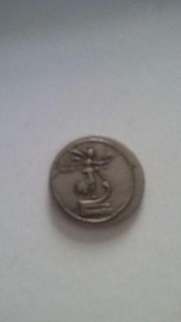 Moneta Stary denar