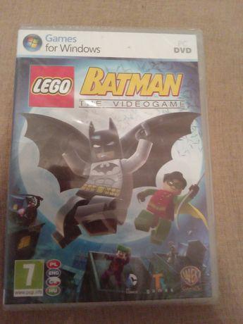 Gra Lego Batman nowa