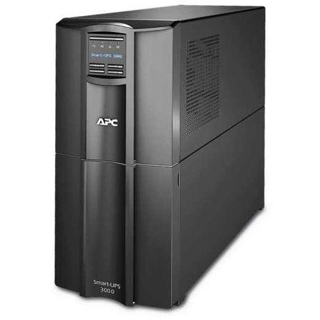 smt3000I ибп APC Smart-UPS 3000VA LCD