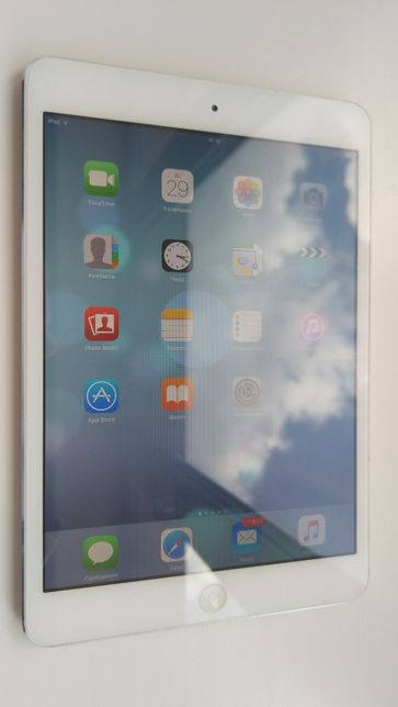 Планшет Apple iPad mini 16GB