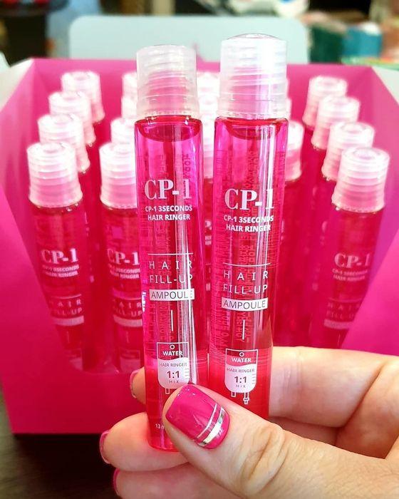 Классный филлер для волос CP-1 Одесса - изображение 1