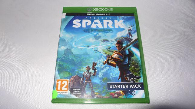 Gra do XBox One Project Spark nowa folia