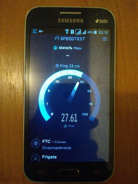 Samsung sm-G361h + стекло + чехол