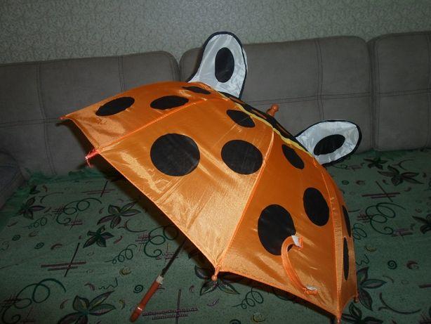 продаю детские зонтики