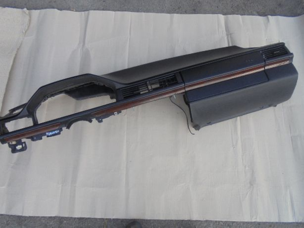 Tablier Mercedes 190 W124 Airbag