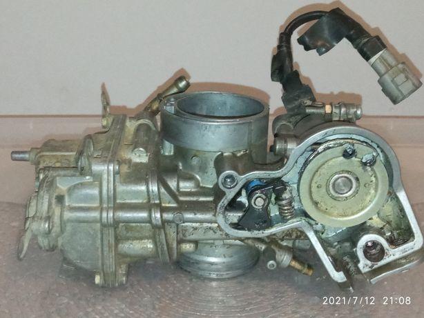 Przepustnica/gaźnik Yamaha YZF250 Cross