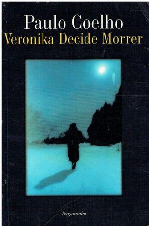 10274 - Veronika Decide Morrer de Paulo Coelho