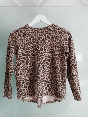 Sweterek bluzka roz S