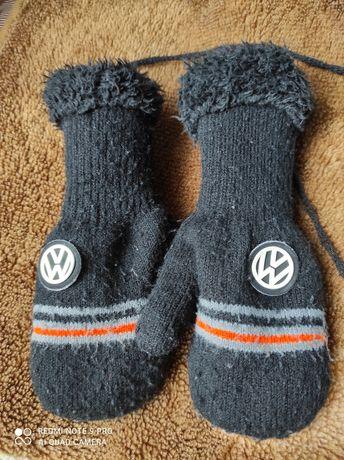Продам рукавички дитячі