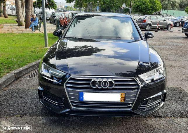 Audi A4 2.0 TDi Business Line S-line