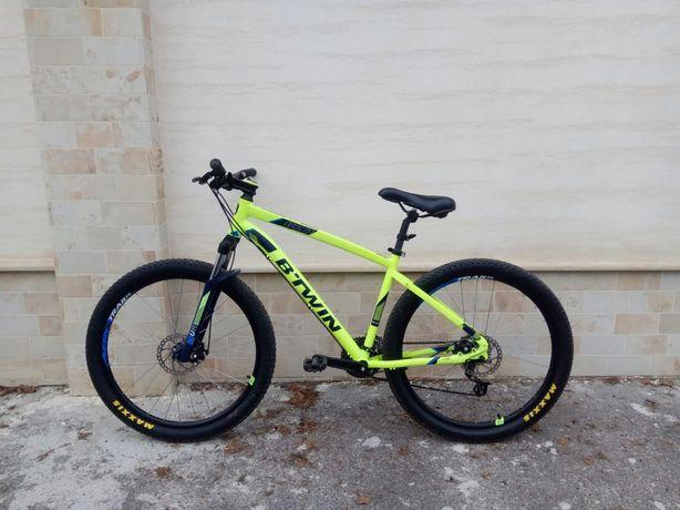 Btwin rockraider 520