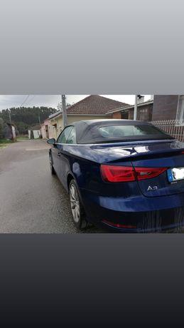 Vendo Audi a3 1.6 Cabrio
