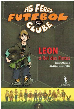 7787 - Colecção As Feras Futebol Clube