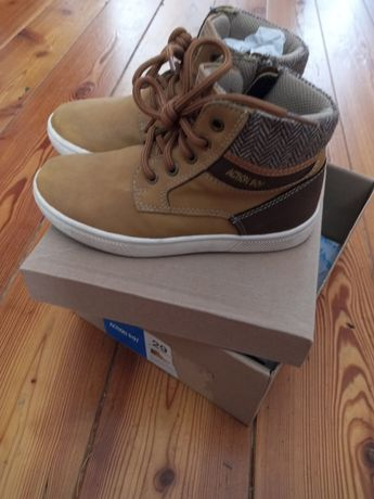 Action Boy buty chłopięce rozmiar 29