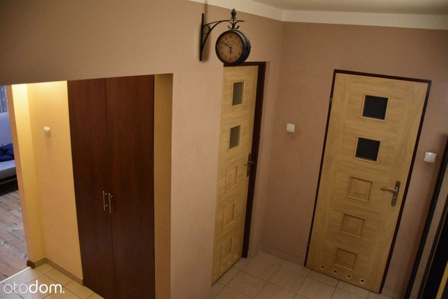 Wyposażone mieszkanie, Os. Skałka, 3-Pokoje