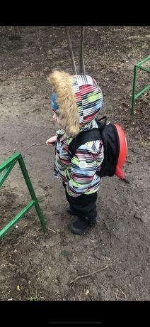 Породам костюм зимний детский joiks