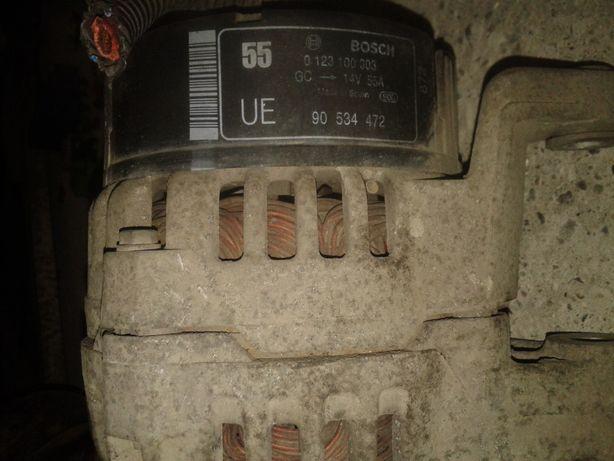alternator 012310opel 0003 bosh 1.0 1.2 agila combo corsa 55