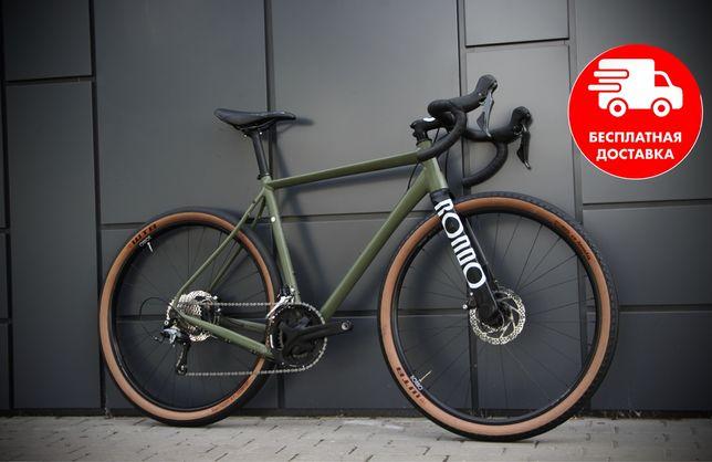 Велосипед Rondo Mutt gravel гравийный trek cube specialized cannondale