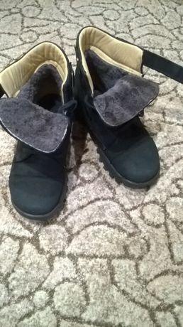 Взуття дитяче зимове ортопедичне.