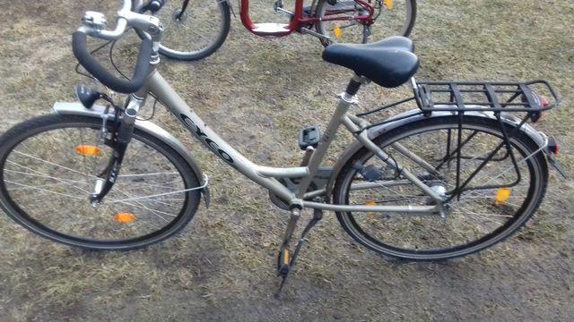 Sprzedam rowery miejskie, górskie itd.