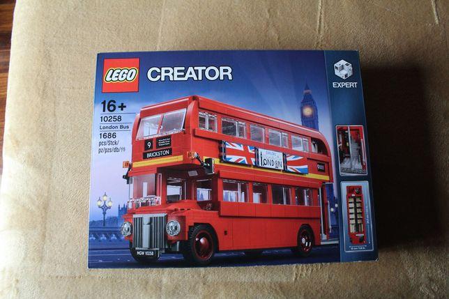 Legos Selados em Caixa