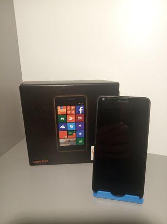 Smartfon Nokia Lumia 640