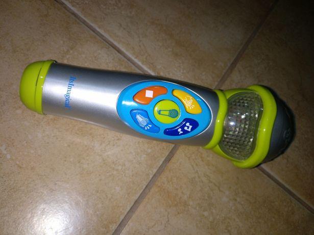 Microfone imaginarium