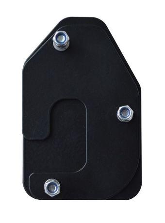 Poszerzenie stopki: DL650, DL1000, GS F800, GS F700, KTM990Adv, XL700