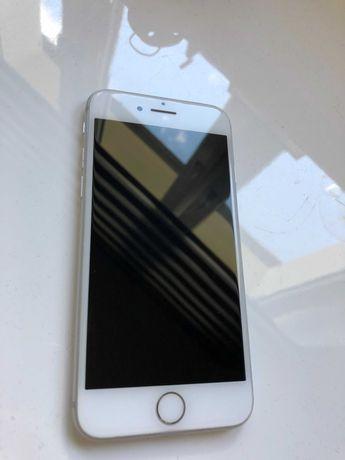 IPhone 8 64GB Silver.