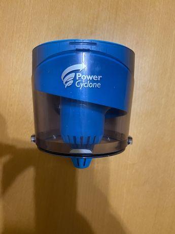 Циклон в сборе с фильтром для пылесоса Philips PowerPro Aqua
