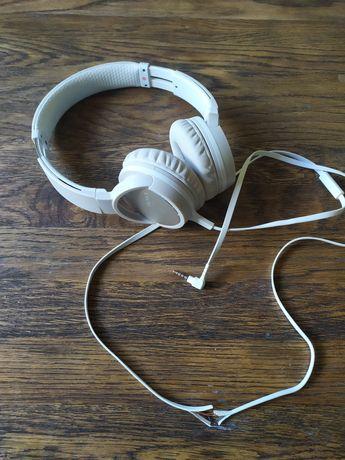 Słuchawki Sony, uszkodzone