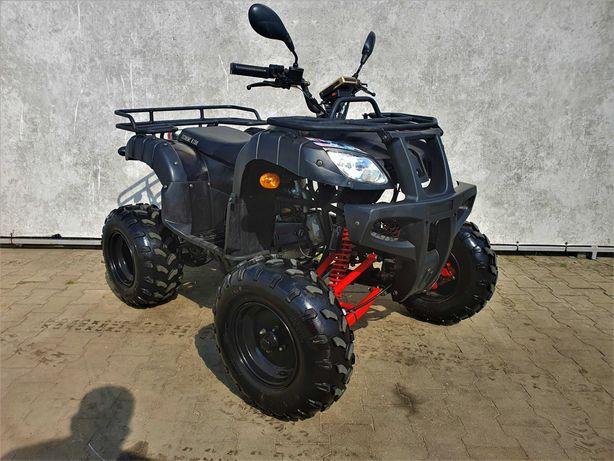 Quad Shenke 150cc Zarejestrowany, Ubezpieczony, Gwarancja