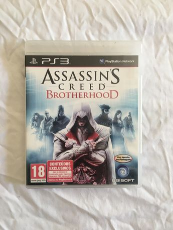 Assassin's Creed - Brotherhood - PS3
