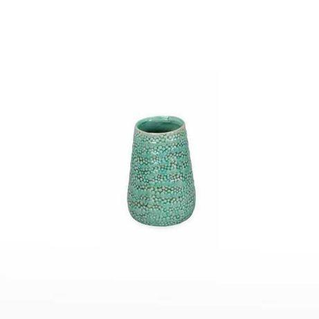 Jarro Cerâmica – Verde Menta