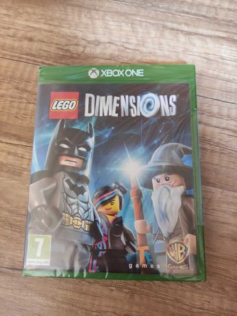 Gra Xbox One LEGO Dimensions