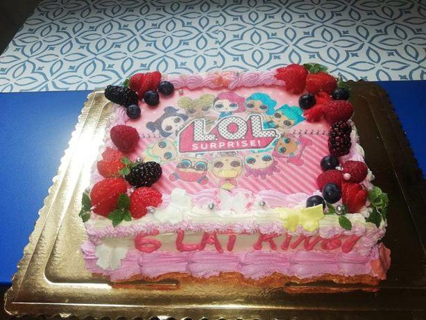 Urodzinowe dla Dziecka