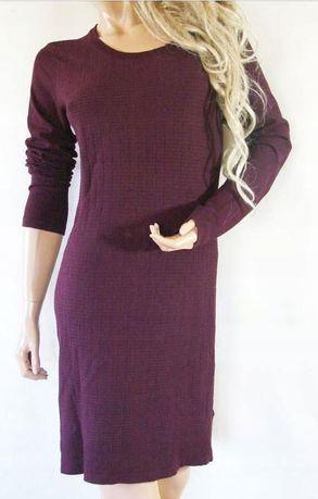 Tunika Sukienka ESMARA Sukienka ciepła r.44