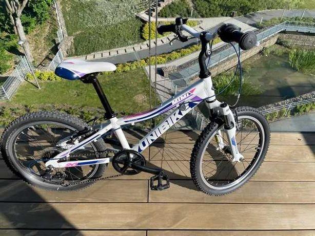 Rower Unibike MImi 20cali