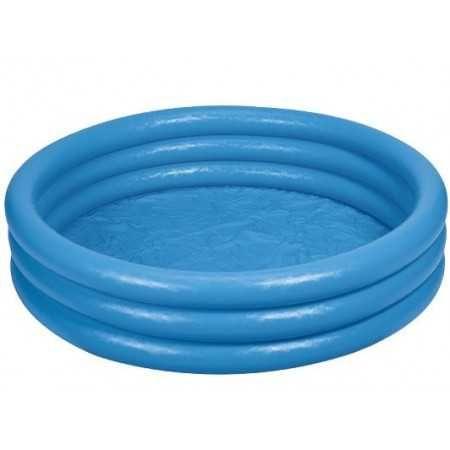 Дитячий надувний басейн Intex, Детский надувной бассейн Intex