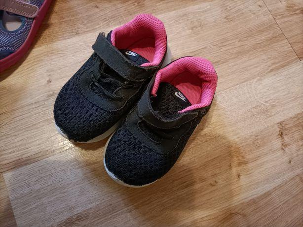 Buciki Nike 23.5