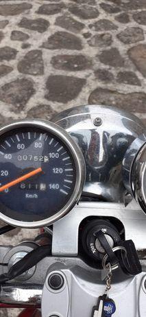 Moto yiosung gf 125