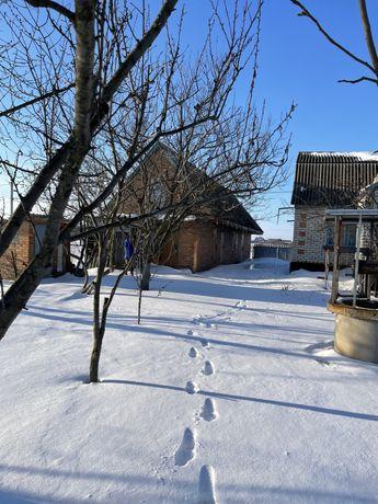 Продаю приватний будинок в смт Турбів