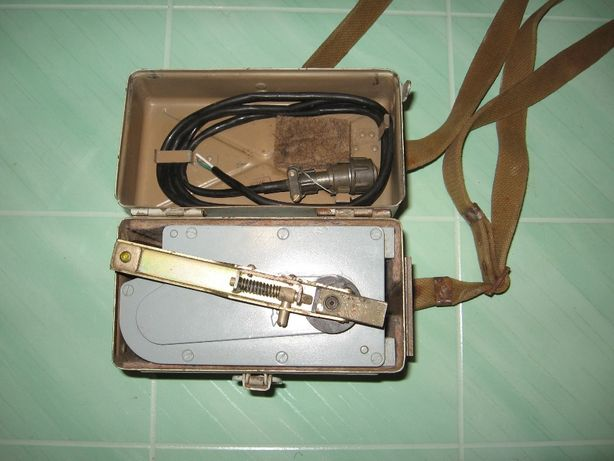 Зарядное устройство ПЗУ 5-М