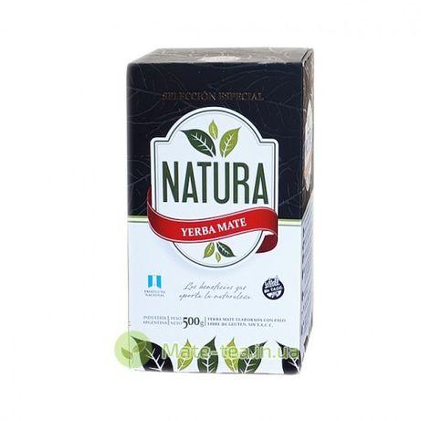 Аргентинский Йерба матэ Natura Seleccion Especial - 500 грамм